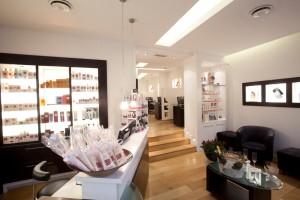 The Salon Reception
