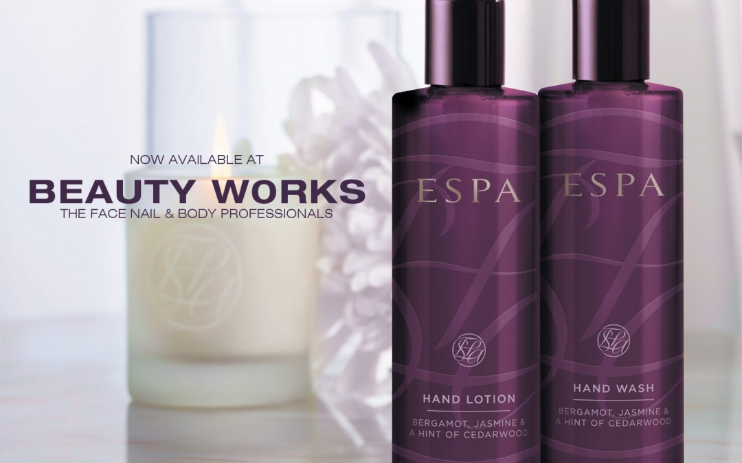 Aromatic Bath & Body Luxuries