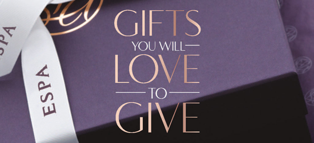 Gifts you will Love to Give, but want to keep for yourself