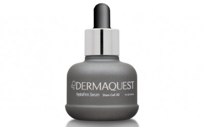 New Launch of Stem Cell 3D Hydrafirm Serum