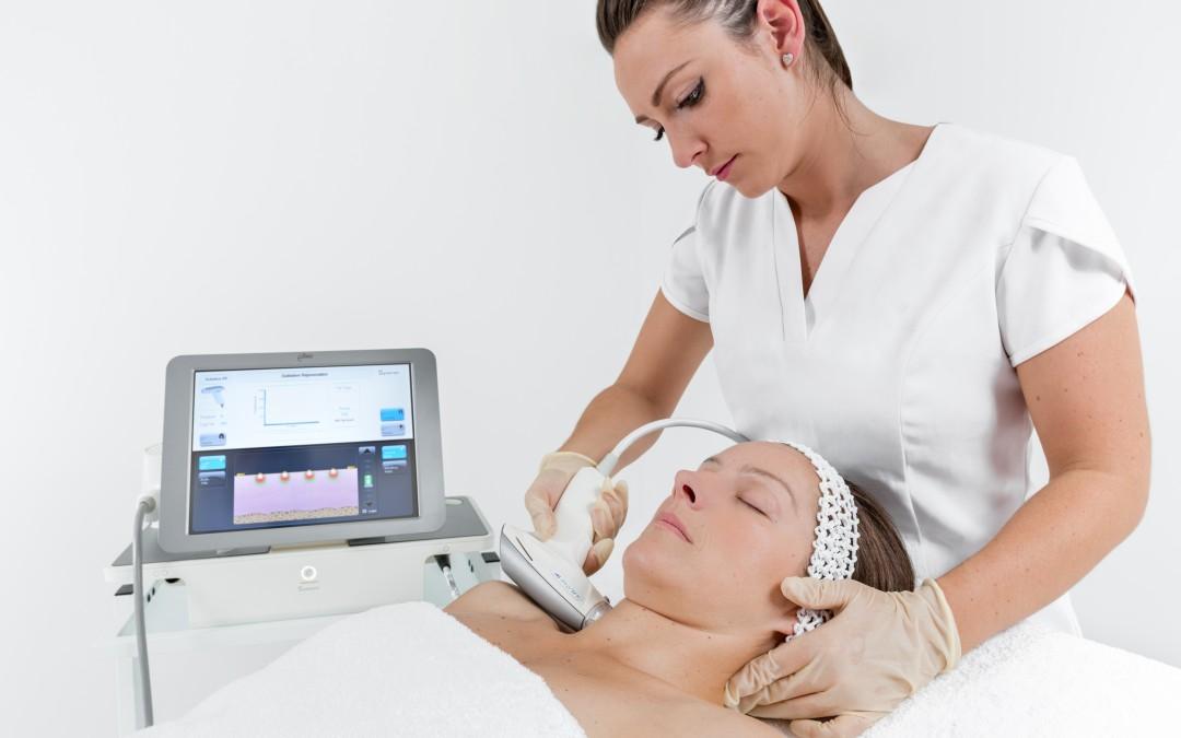 New eTwo Laser Treatment