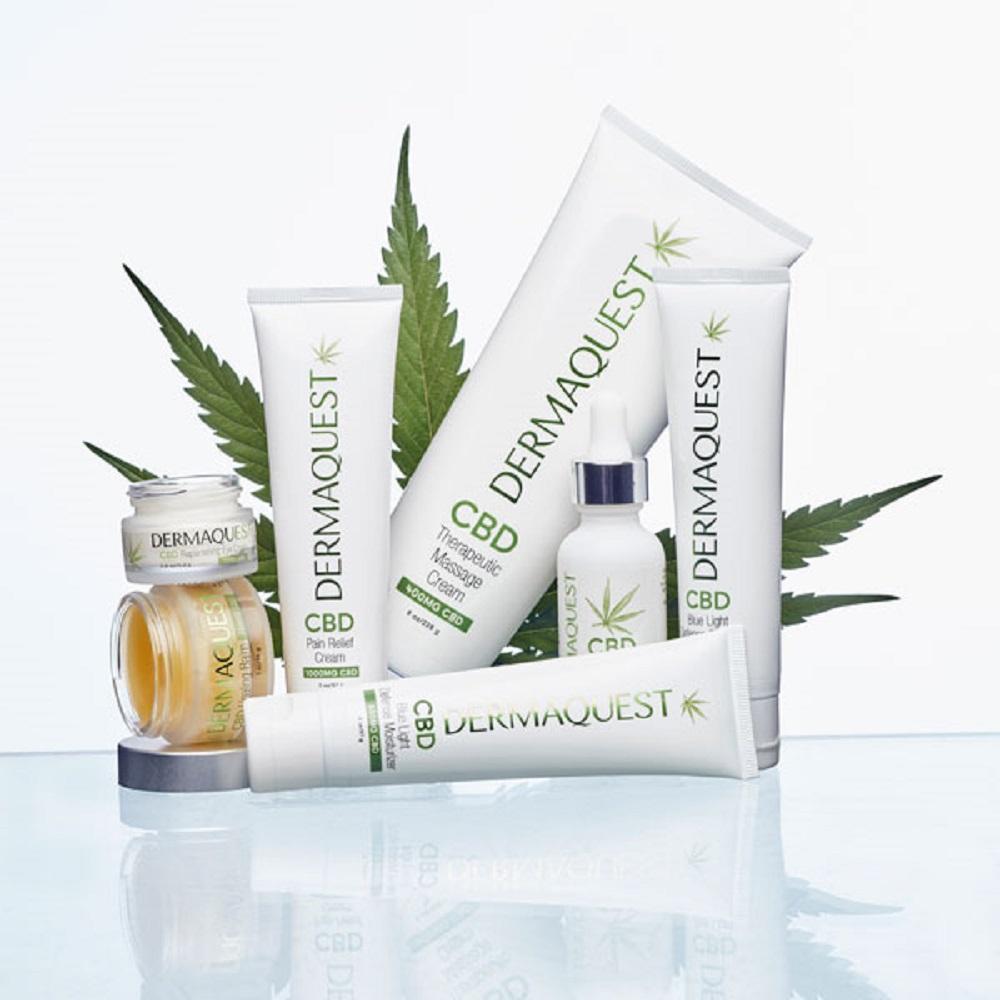 Dermaquest-CBD-skincare-Collection