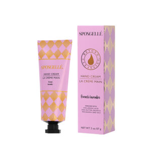 Hand Cream French Lavender
