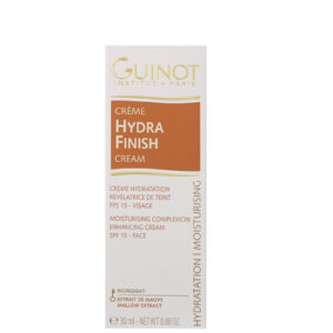 Hydra Finish Cream