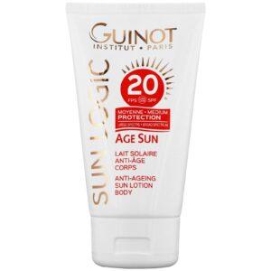 Anti-Age Sun Lotion For Body SPF20