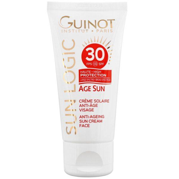 Anti-Ageing Sun Cream Face SPF30