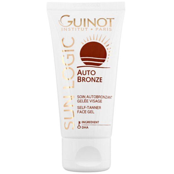 Auto Bronze Self-Tanner Face Cream