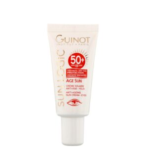 Anti-Ageing Sun Cream Eyes SPF50+