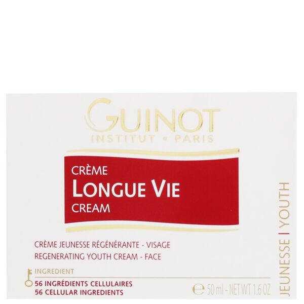 Longue Vie Cream 2