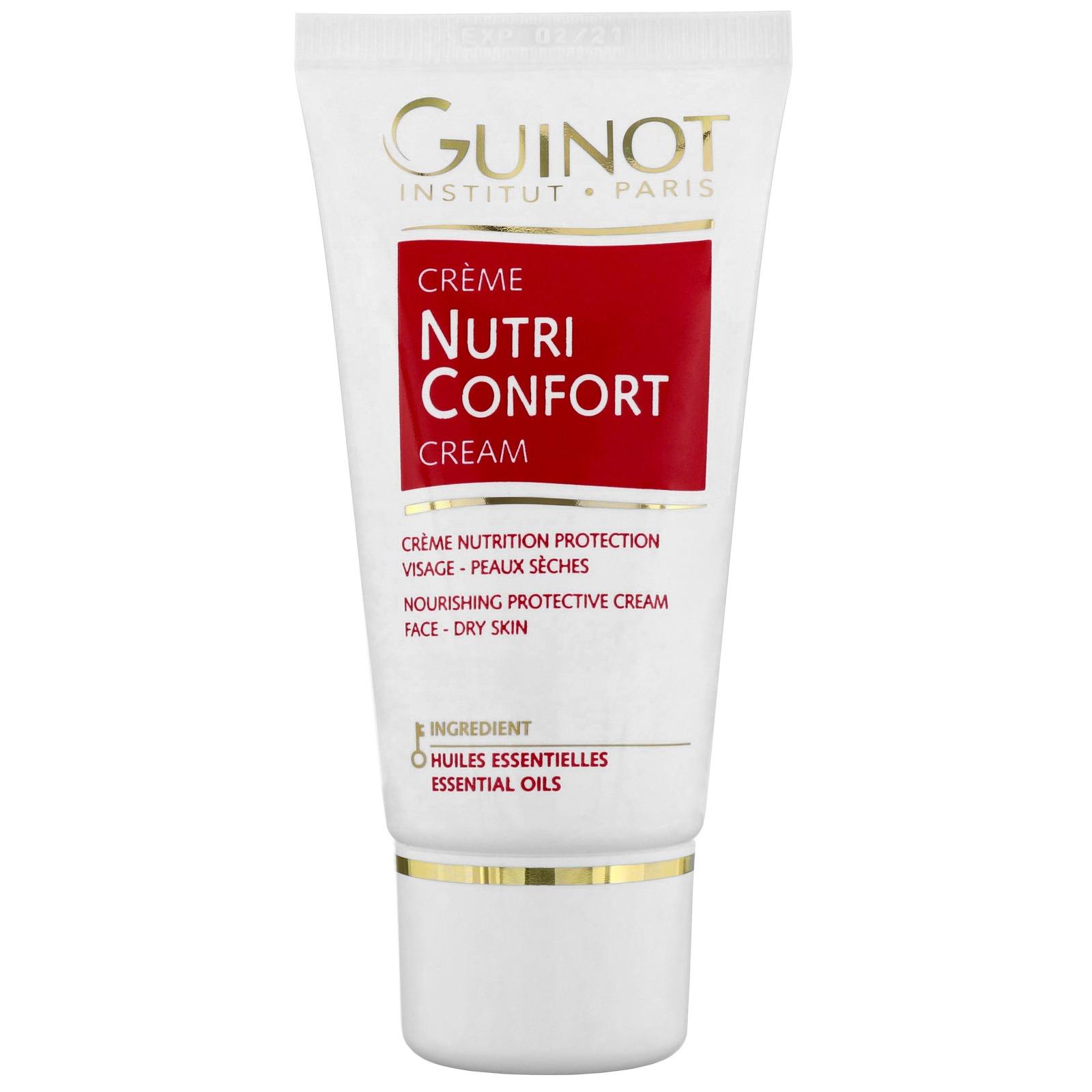 Crème Nutri Confort Cream 1