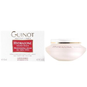 Hydrazone Toues Peux Moisturising Cream