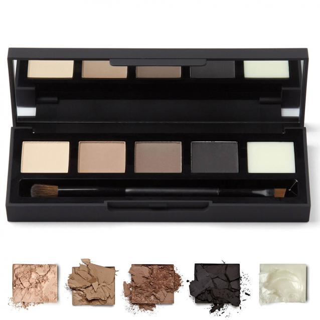 Eye and Brow Palette - Foxy