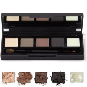 Eye and Brow Palette - Vamp